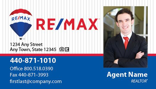 Remax business cards package style 07 colourmoves Gallery