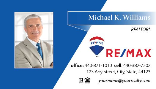 Remax business cards package style 34 colourmoves